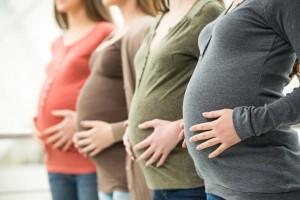bigstock-Pregnant-Women-81286862