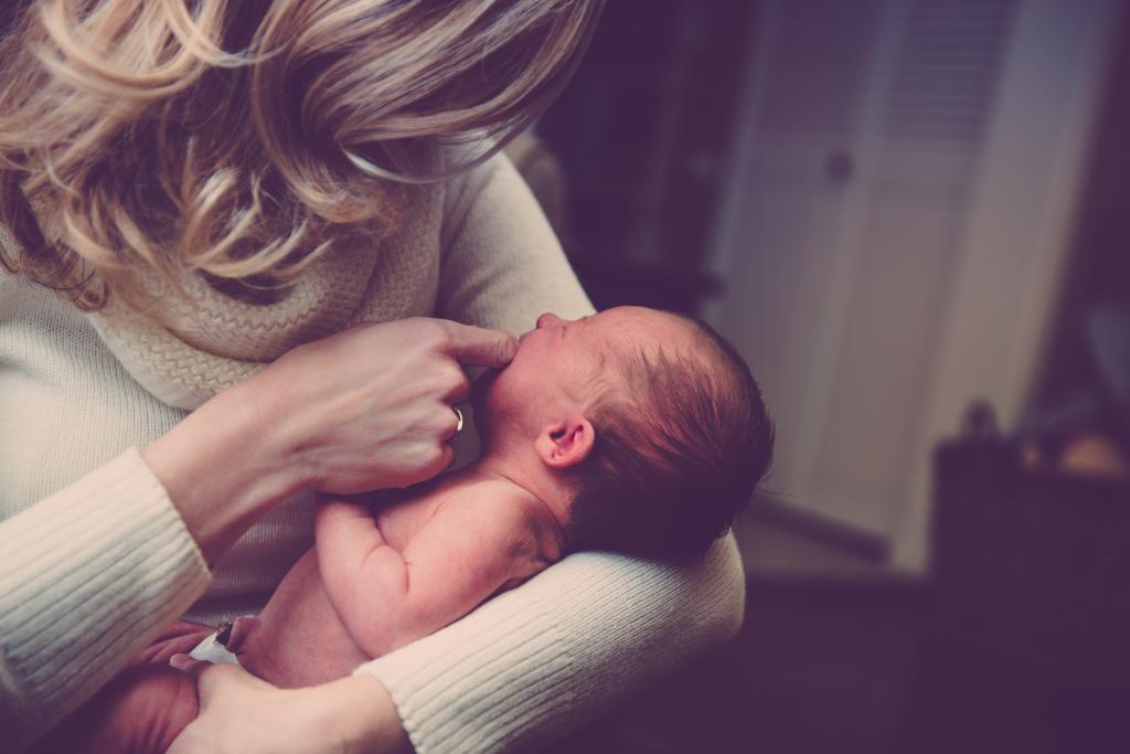 LMS bebe recien nacido