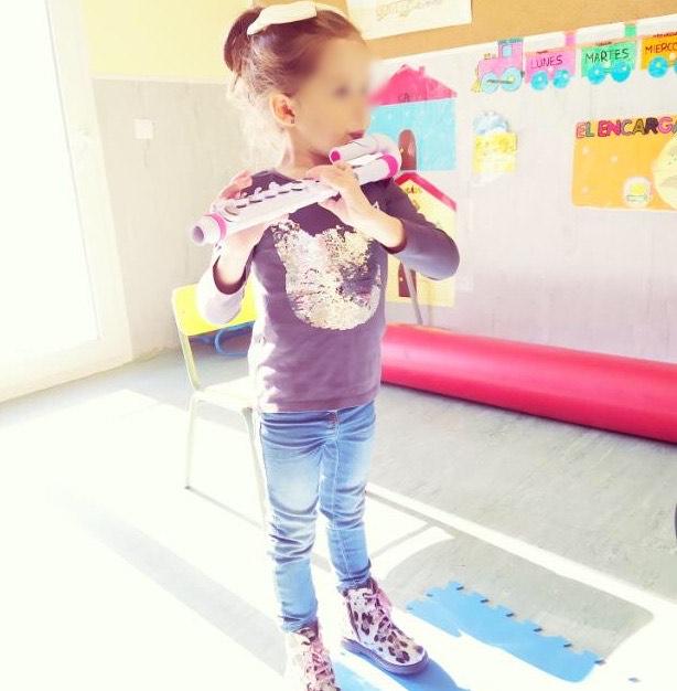 Método Suzuki para flauta travesera
